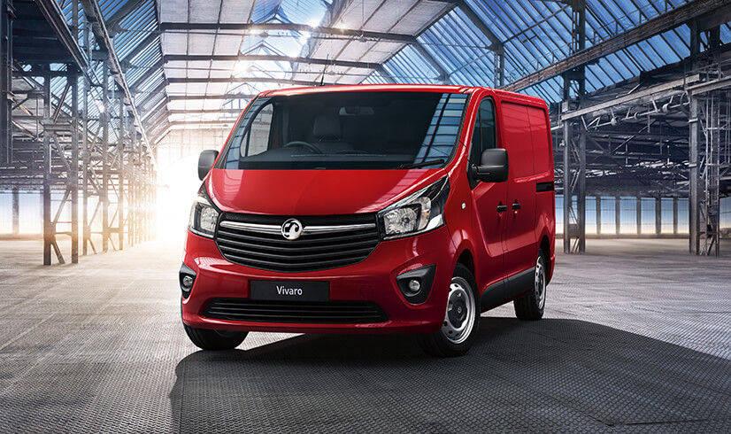 fashionable patterns moderate price structural disablities Vauxhall Vivaro Van For Sale | Buy New Vauxhall Vivaro Van ...