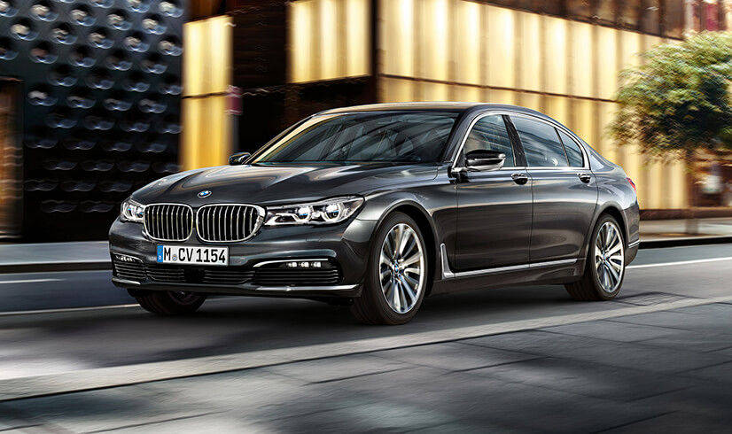 New Bmw 7 Series For Sale On Finance Amp Part Exchange
