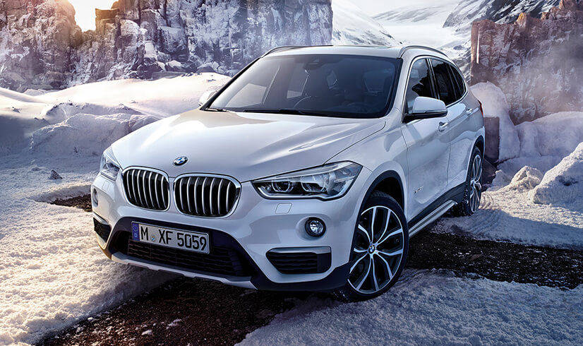 New Bmw X1 For Sale On Finance Amp Part Exchange Bmw