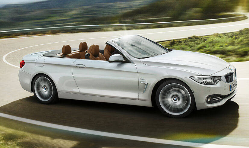 New Bmw 4 Series Convertible For Sale On Finance Amp Part Exchange Bmw Dealership