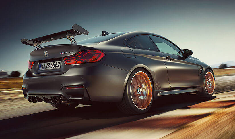 New Bmw M4 Gts For Sale On Finance Amp Part Exchange Bmw