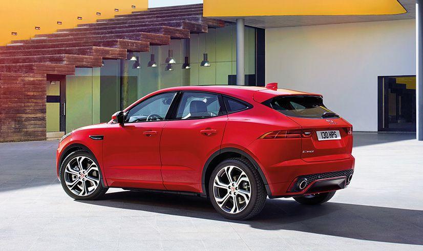 pcp deals jaguar