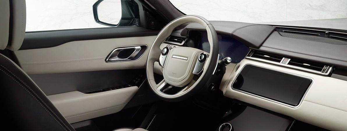 18 Plate Range Rover Velar D300 Hse