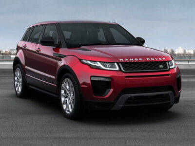 Land Rover Offers Low Deposit Finance Deals Land Rover Dealership