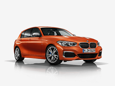 M140i 5-Door Hatch