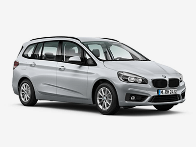 218i Luxury Gran Tourer