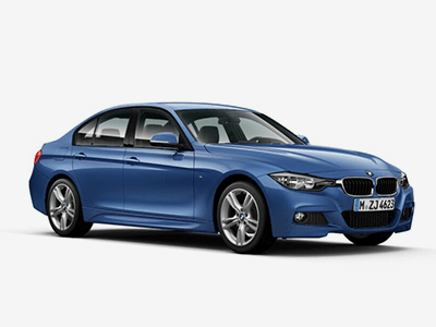 View the 320i M Sport Saloon Online at Peter Vardy