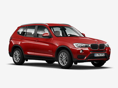 View the X3 xDrive 20d SE Online at Peter Vardy