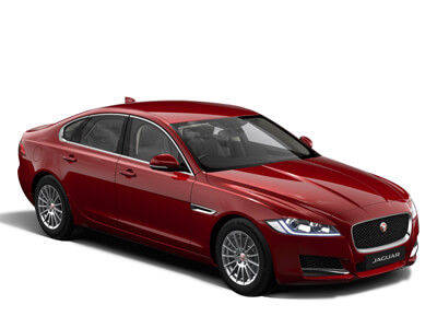 View the 66 Plate Jaguar XF R-Sport Online at Peter Vardy