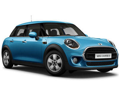 View the MINI Cooper D 5-Door CHILI Pack Online at Peter Vardy