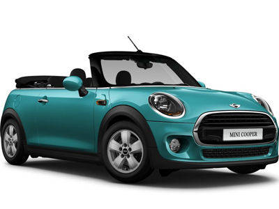 View the MINI Cooper Convertible Online at Peter Vardy