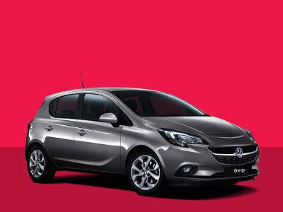 Brand New 17 Plate Corsa 1.4 Energy 5Dr