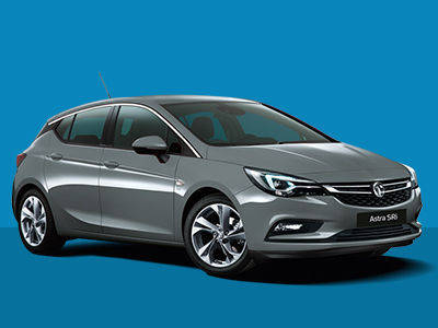 View the 16 Plate Astra 1.0T SRi  Online at Peter Vardy