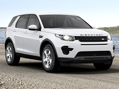 Discovery Sport SE 150