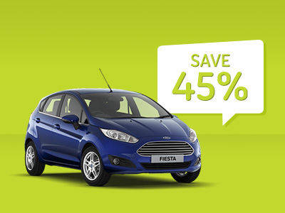 View the 15 Plate Ford Fiesta Zetec Online at Peter Vardy