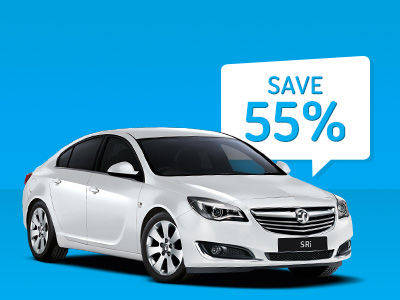 View the 65 Plate Vauxhall Insignia Online at Peter Vardy
