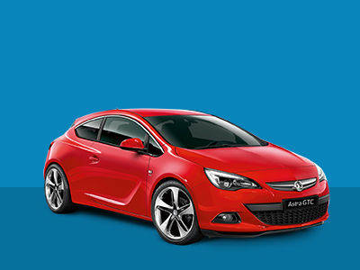 View the 16 Plate Astra GTC 1.4i Turbo  Online at Peter Vardy