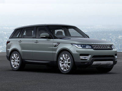 Approved Used Range Rover and Range Rover Sport Offers