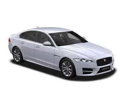Approved Used Jaguar Offers