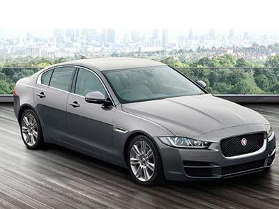 Peter Vardy Jaguar: Used Car Offers