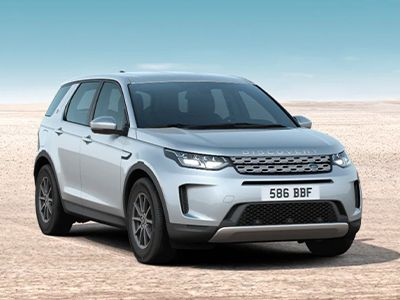 Search results for LAND ROVER DISCOVERY finance deals