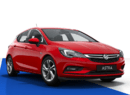 68 Plate Astra 1.6 T SRI (200 PS) Small Floating Image