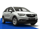 18 Plate Crossland X 1.2 SE Small Floating Image