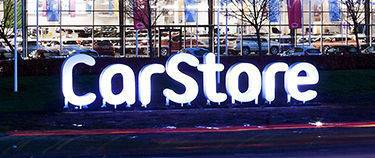CarStore