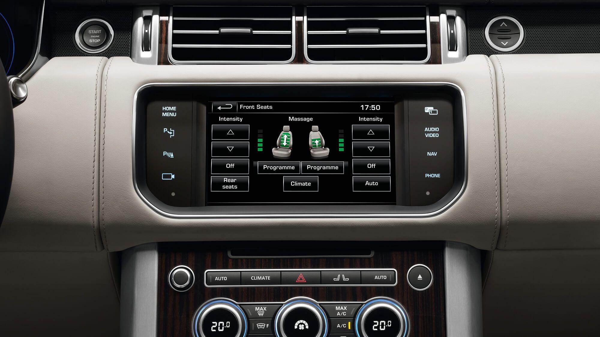 New Range Rover for Sale Finance & Part Exchange