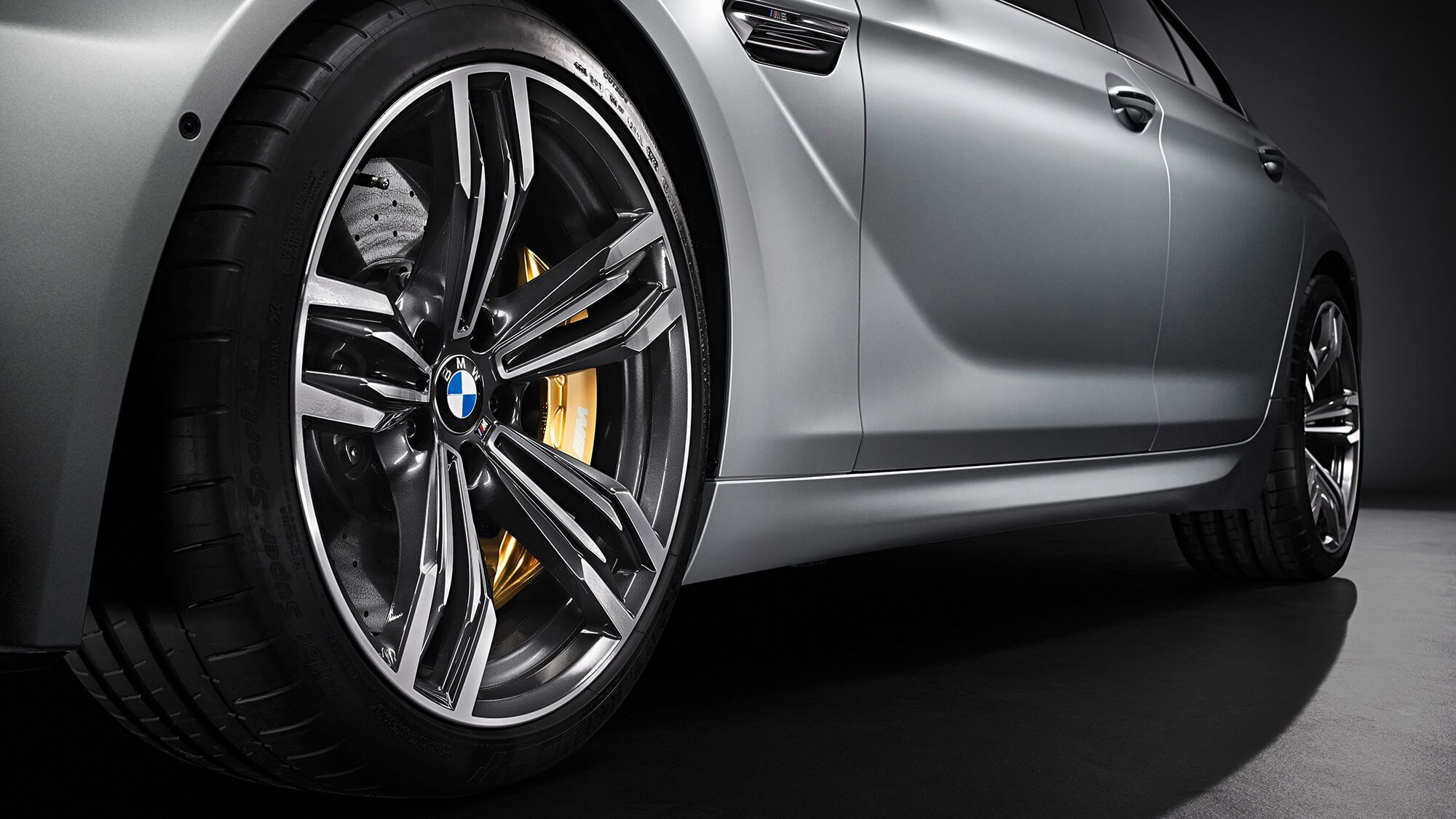 New BMW M6 Gran Coupe For Sale | Offers & Deals | On Finance