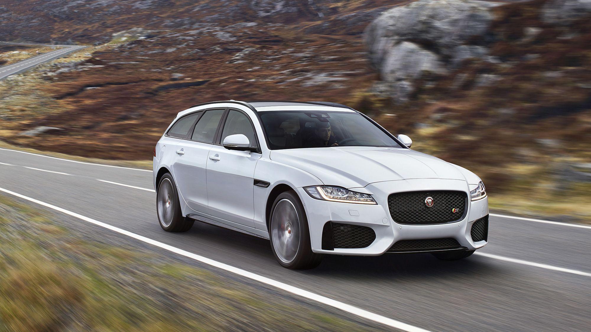 New Jaguar Xf Sportbrake For Sale Offers Amp Deals On