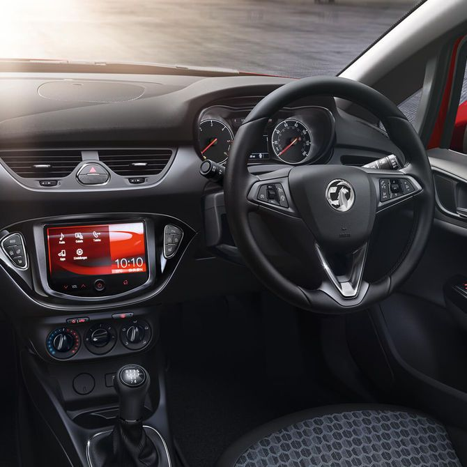 New Vauxhall Corsa For Sale, On Finance & Part Exchange