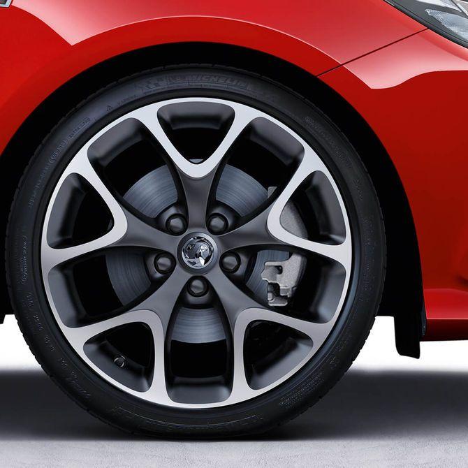 New Vauxhall Corsa VXR For Sale, On Finance & Part