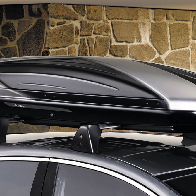 Roof Rails With Zafira | Peter Vardy Vauxhall