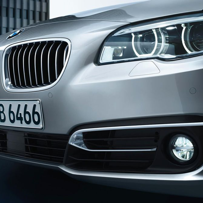BMW 5 Series Saloon Headlights | Peter Vardy Edinburgh