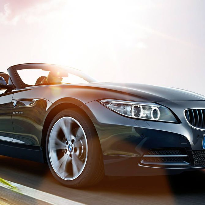 Bmw Z4 Engine For Sale: New BMW Z4 Roadster For Sale, On Finance & Part Exchange