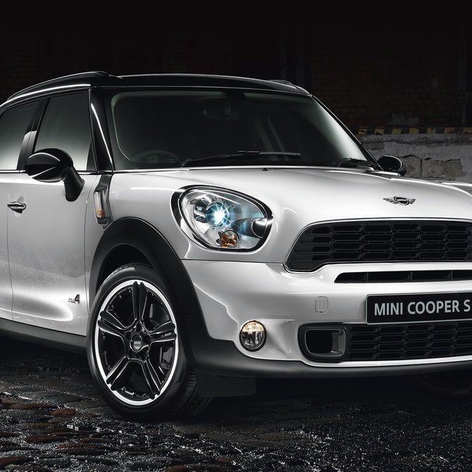 New Mini Countryman For Sale, On Finance & Part Exchange