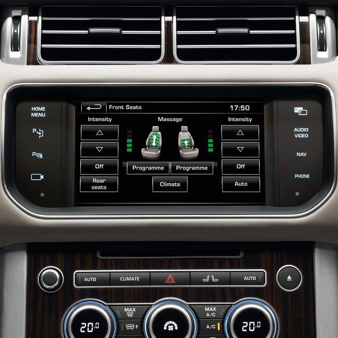 Car Finance Land Rover: On Finance & Part Exchange