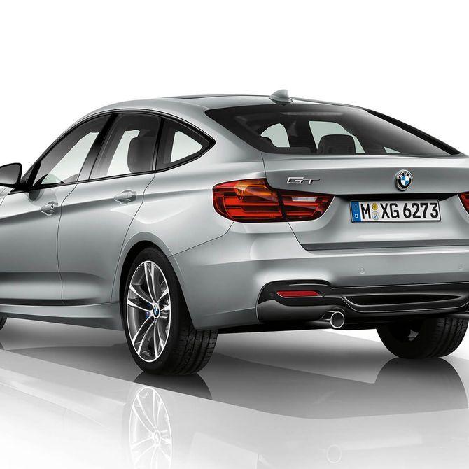 New BMW 3 Series Gran Turismo For Sale