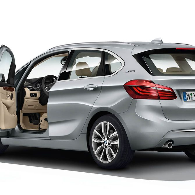 New BMW 2 Series Active Tourer Hybrid PHEV For Sale, On