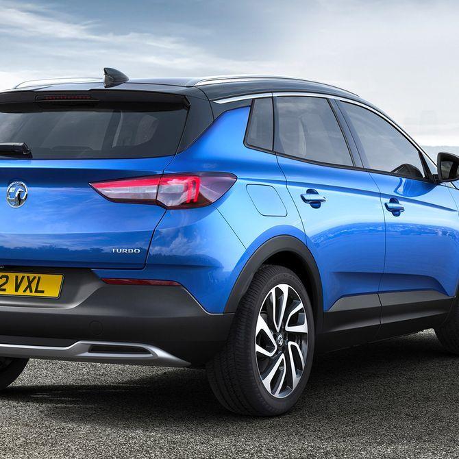 New Vauxhall Grandland X For Sale, On Finance & Part