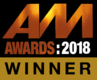 AM Awards 2017 Winner