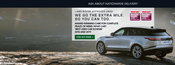 Land Rover Image