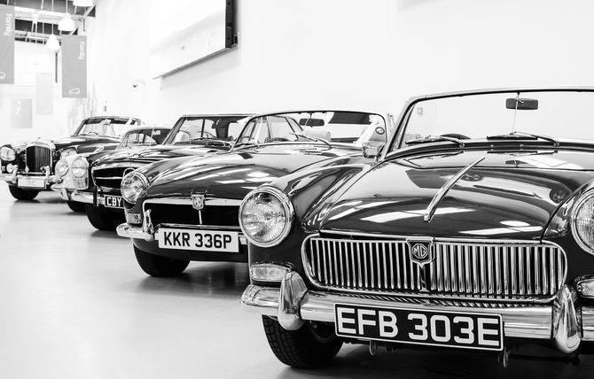 Classic Cars Scotland Classic Car Sales Glasgow Edinburgh